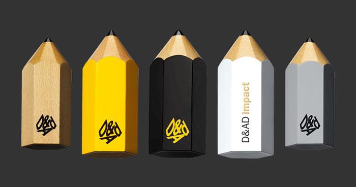 D&AD Six-Pack