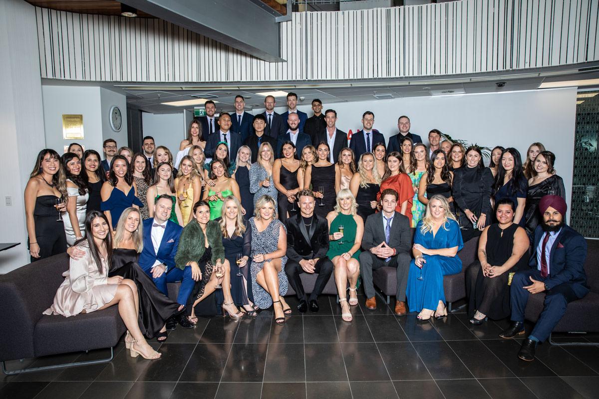 FCB Media dominate the 2021 Beacons Awards
